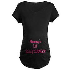 Mommy's Li'l Belly Dancer T-Shirt