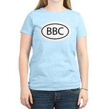 BBC Womens Light T-Shirt