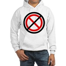 No Banning Hoodie