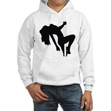 Classic Stripper Jumper Hoody