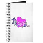 Love Gifts Journal
