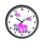 Love Gifts Wall Clock