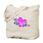 Love Gifts Tote Bag