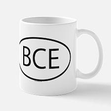 BCE Mug