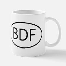 BDF Mug