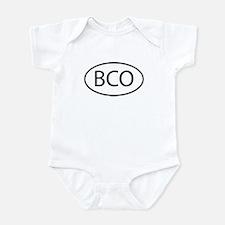 BCO Infant Bodysuit
