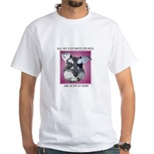 All My Favorite (purple)- Shirt