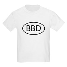 BBD T-Shirt