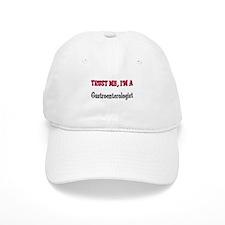 Trust Me I'm a Gastroenterologist Baseball Cap