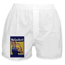 Rosie  Boxer Shorts