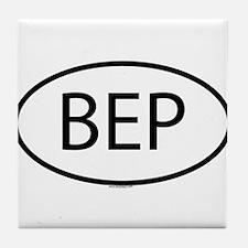 BEP Tile Coaster