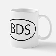 BDS Mug