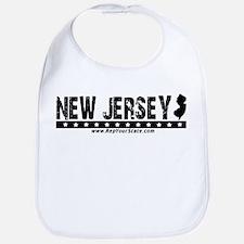 New Jersey Bib