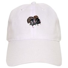 Wild Turkey Pair Baseball Cap