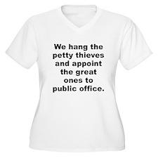 Funny Thieves T-Shirt
