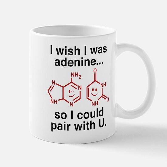 Adenine Mug