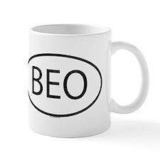 BEO Mug