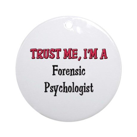 Forensic Psychology u ow me