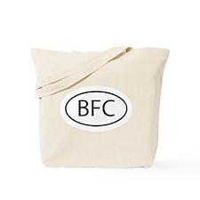 BFC Tote Bag