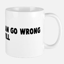 If anything can go wrong it w Mug