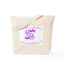 ASL Terp Tote Bag