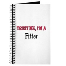 Trust Me I'm a Fitter Journal