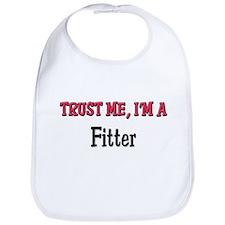 Trust Me I'm a Fitter Bib