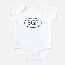 BGP Infant Bodysuit