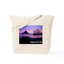 NOTL Gazeebo Tote Bag