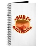 Surf Hawaii Journal
