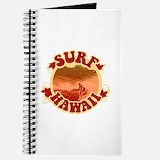 Surf Hawaii Journal