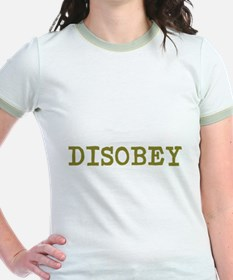 DISOBEY - T