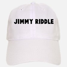 Jimmy riddle Cap