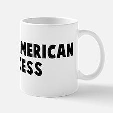 Jewish american princess Mug