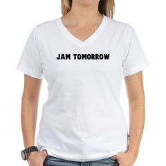 Jam tomorrow Shirt