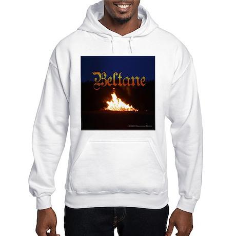 """""""Baelfire Blessings"""" Hooded Sweatshirt"""