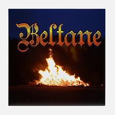 """""""Baelfire Blessings""""  Tile Coaster"""