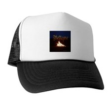 """""""Baelfire Blessings""""  Trucker Hat"""