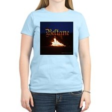 """Baelfire Blessings""  Women's Pink T-Shirt"