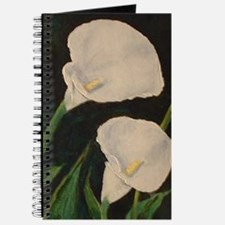 Calla Lily - Journal