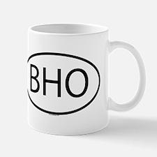 BHO Mug