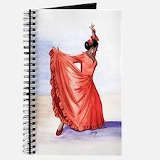 Dancer - Journal
