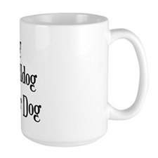 Missing Wife & Bulldog Mug