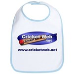 Cricket Web Bib