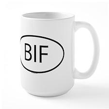 BIF Mug