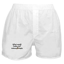 WWCD Boxer Shorts
