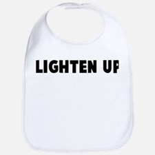 Lighten up Bib