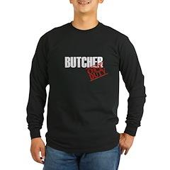 Off Duty Butcher T