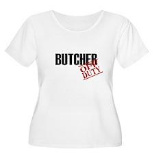 Off Duty Butcher T-Shirt