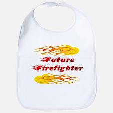 Future Firefighter Bib